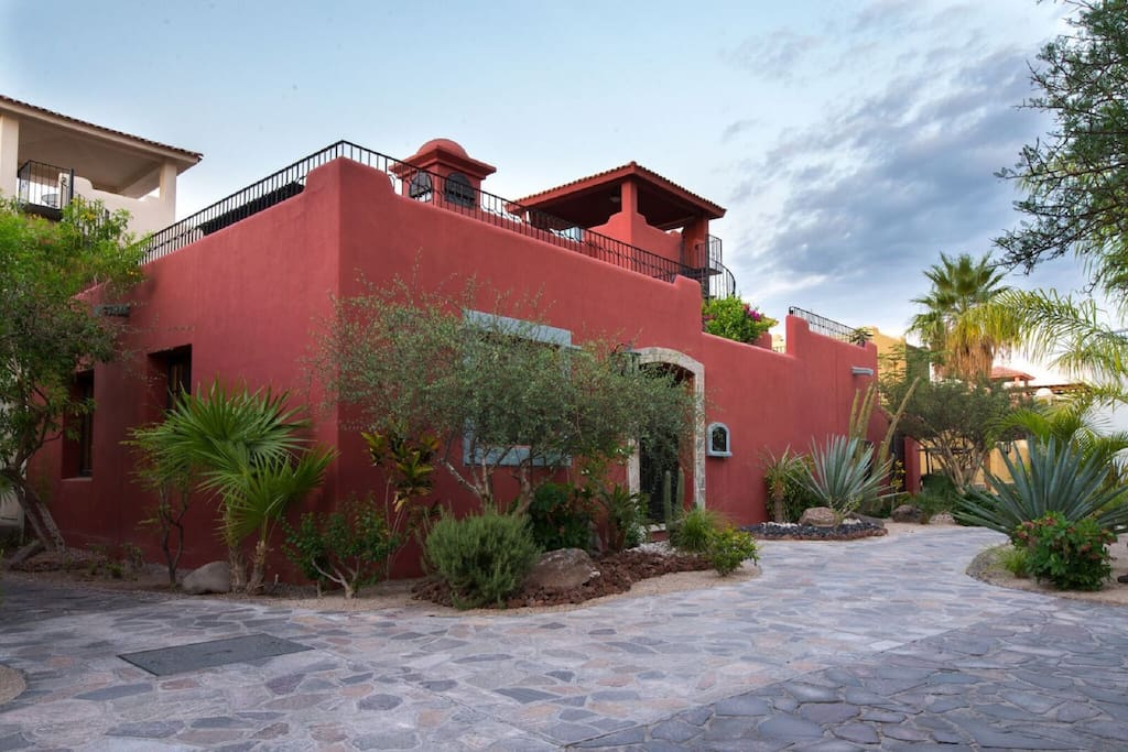 Homes For Rent In Loreto Mexico