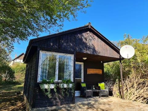 Het Hongaarse Vissershuisje