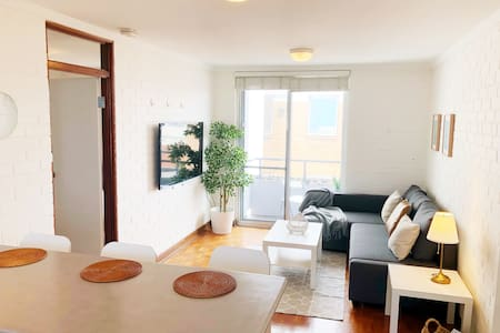 Cosy Freo apt w Ocean Views (discount for April !)