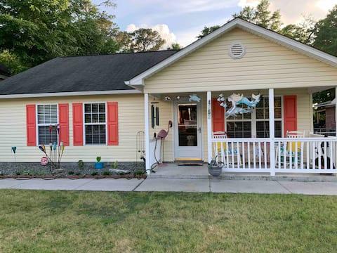 Kat's Cottage