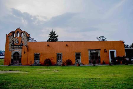 Hacienda De Sayavedra