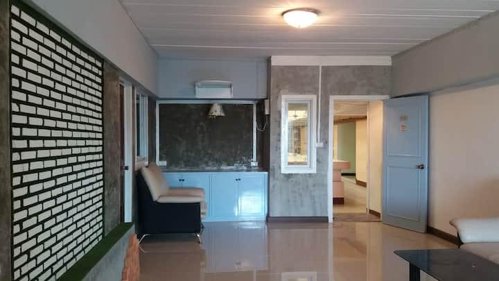 Angket Pavillian Chiangmai (Room 819)