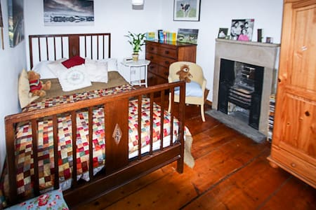 Cosy double with breakfast - Holmfirth - Bed & Breakfast