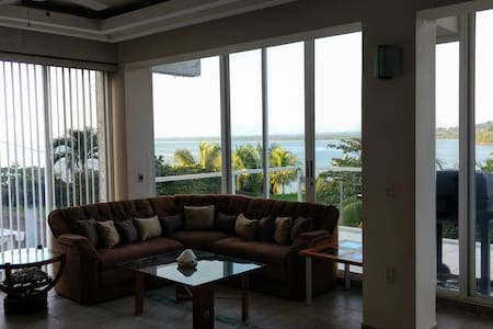 2 Bdrm Beach house Playa Pita/Jaco - Quebrada Ganado