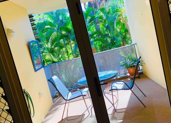 Parap Breeze Apartment