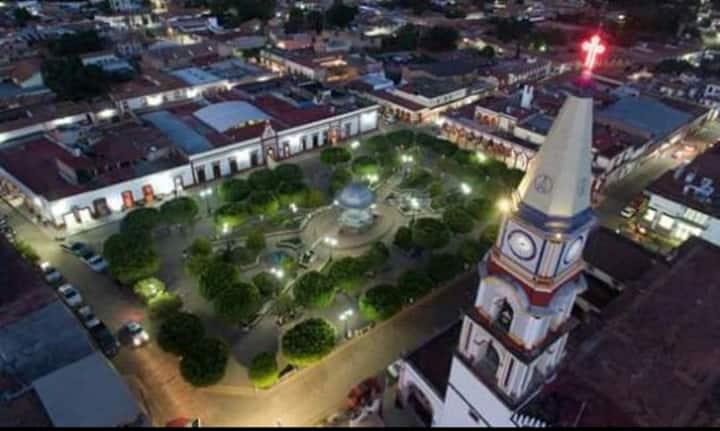 Cómodo departamento Mendoza. Mascota Pueblo Mágico