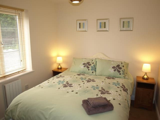 No.1 Stables Court Self Catering, Handsacre - Handsacre - Daire