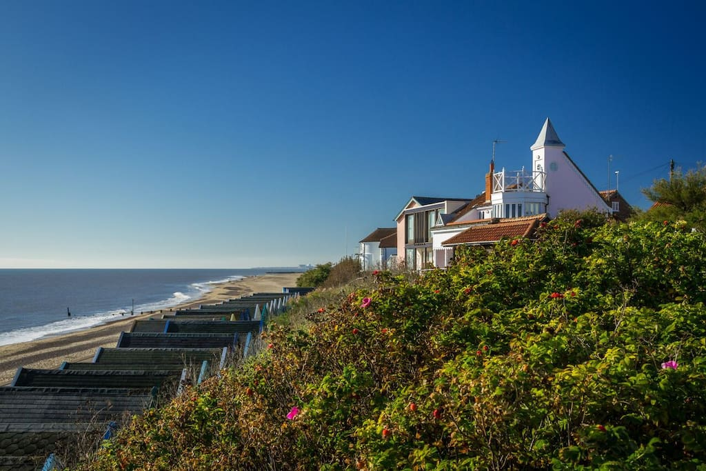 Southwold, Uk