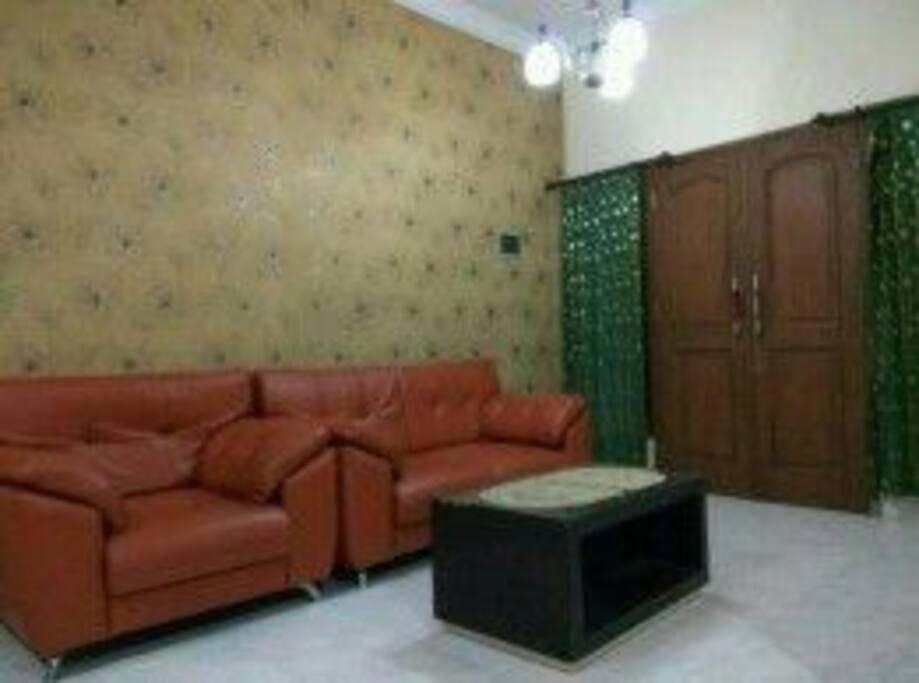 Ruang Tamu /Guestroom