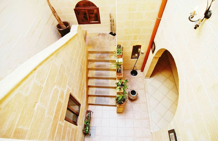 The Spring En-Suite - Ix-Xagħra - Dom