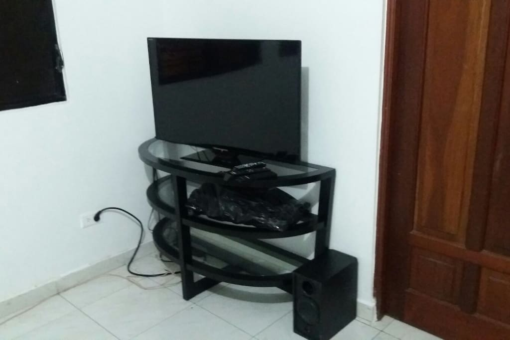 TV Habitación Privada