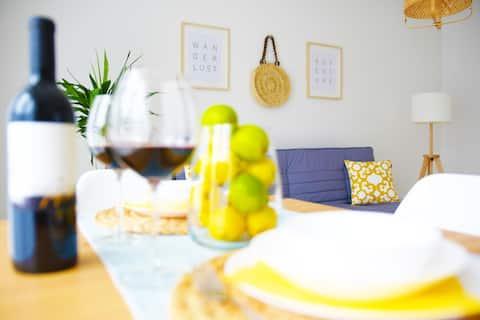 Elizabeth Garden Premium Apartment Kecskemet