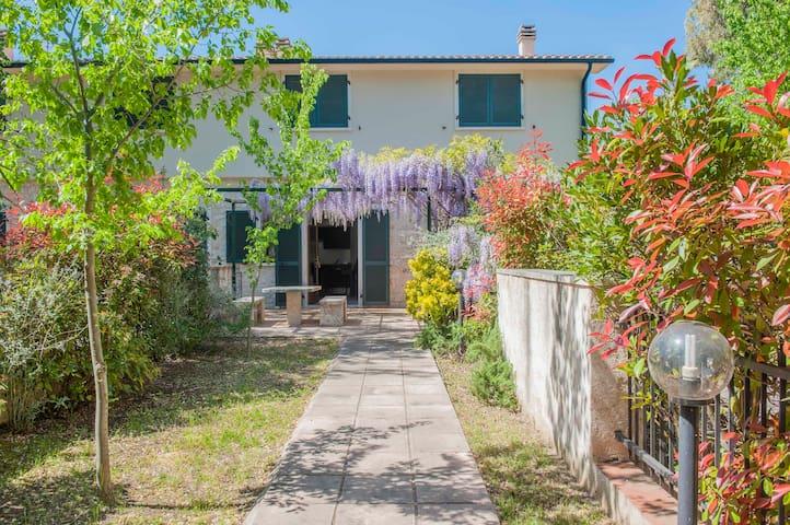 Terme di Saturnia, Nature&Relax - Saturnia - Appartement