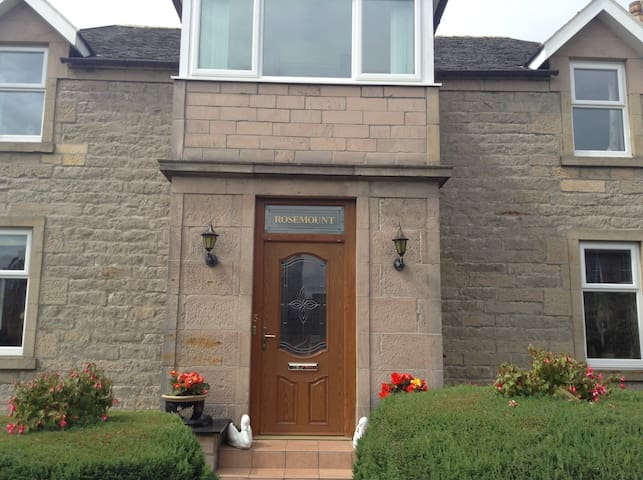 Rosemount Bed & Breakfast - Elgin - Bed & Breakfast
