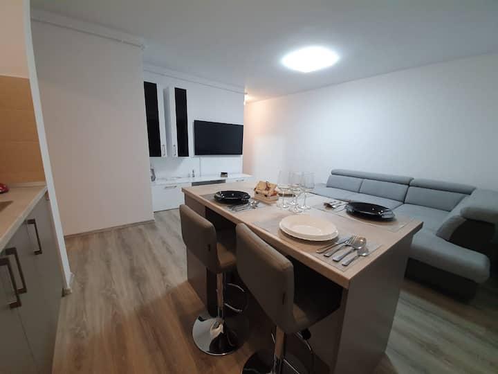 Robella apartment