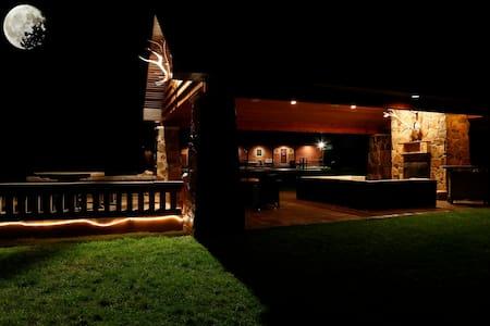 Edenwood Ranch & Preserve 500 Acres, - 沃托马 (Wautoma) - 其它