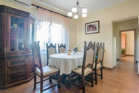 Apartment Zelena dolina / One bedroom - Pazin