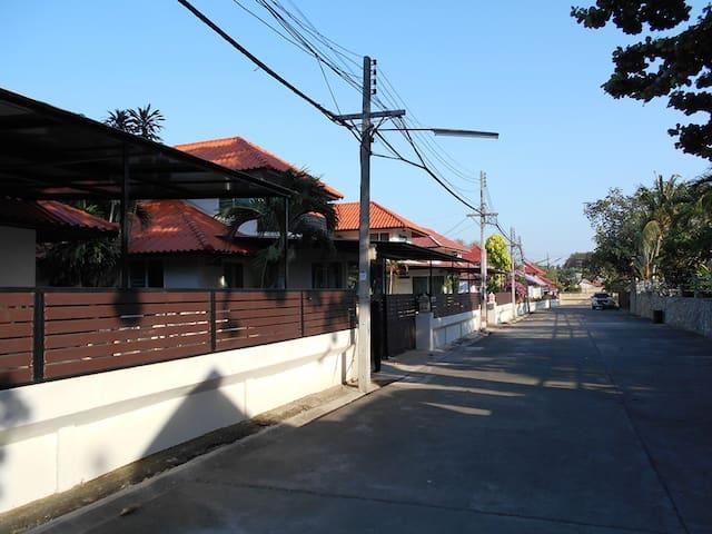 Вилла Naklua - Muang Pattaya - Villa