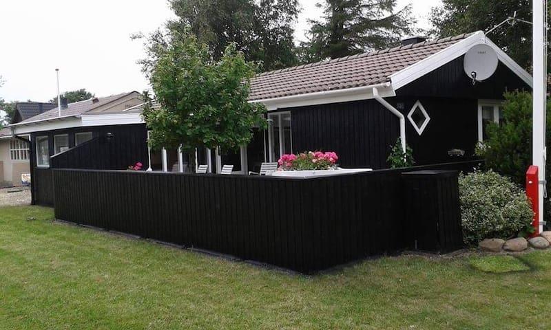 Drømme hytten