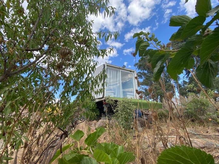 Suite truck- Natura Ecological Farm