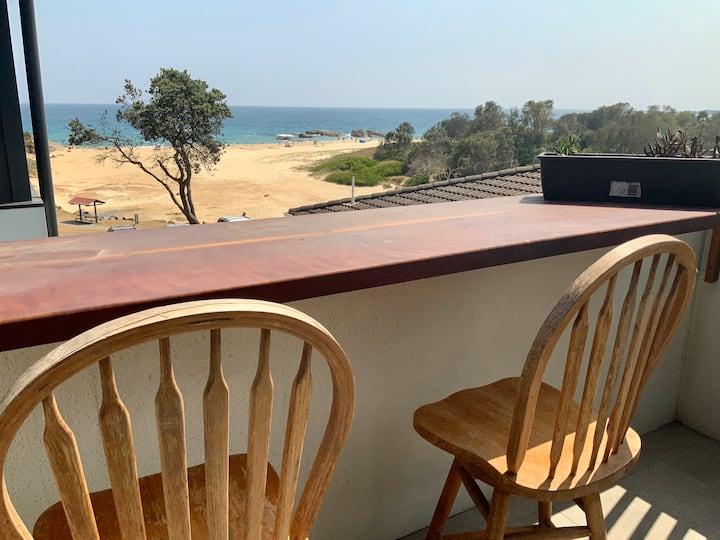 Trial Bay & Ocean Views - Waterford 'Penthouse' #2