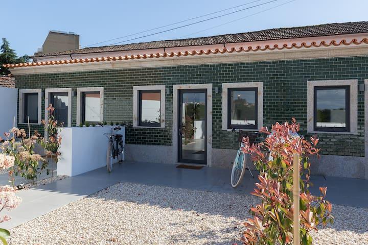 Green Villas Douro - Villa 3