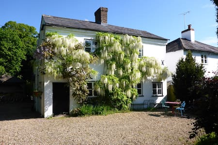 Audley House - Watlington - 独立屋