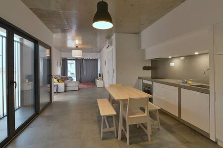 Apartamento BK2