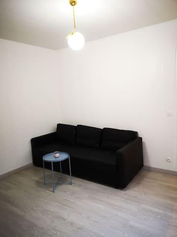 Sweet room Appartement 41m3  proche de commerce