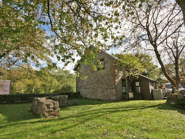 The Old Post Office Cottage, Furnace Argyll - Furnace - บ้าน