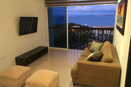 Ocean view punta centinela apartment, 2 rooms - Apartamento