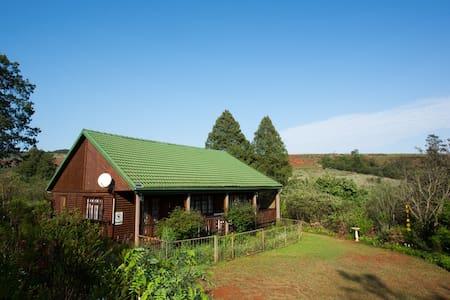 Misty Hill Cottage