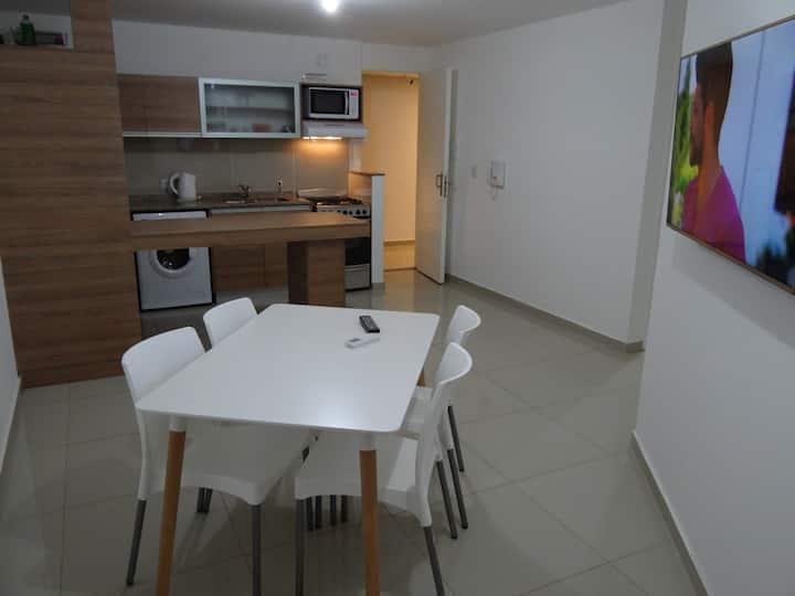 Departamento de 2 Dormitorios en Villa Carlos Paz