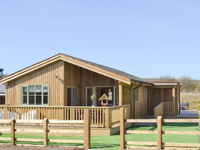 Hen Harrier Lodge (UKC3979)