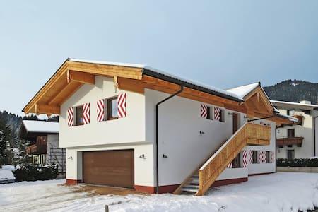 Ferienhaus Felix - Flachau - Casa