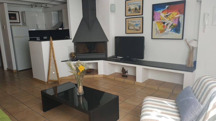 NEW APARTMENT IN CADAQUES