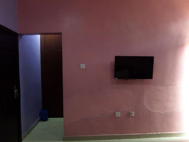 Alheri Suites-Standard Room