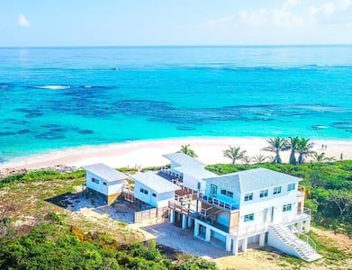 Beach front Casita at Luxury Property