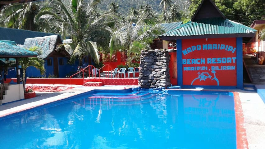Napo Beach Resort  Resort and BNB