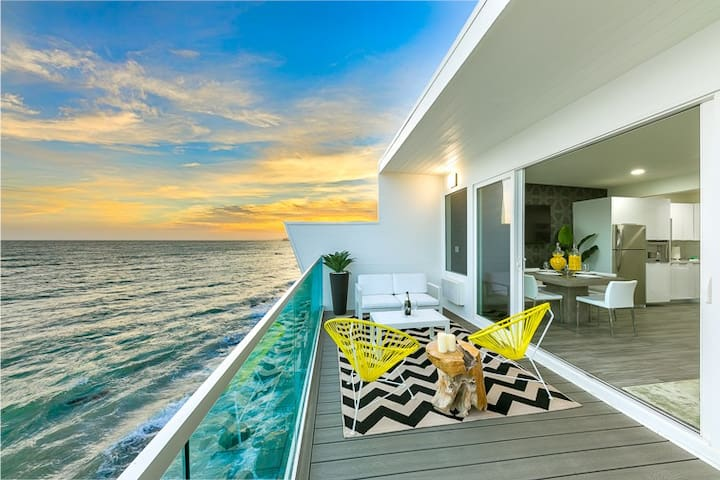 Oceanfront Home w/ Luxury Accommodations+Endless Views