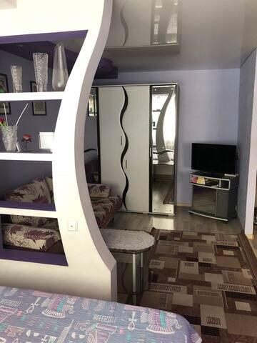 Квартира на Ленина 8