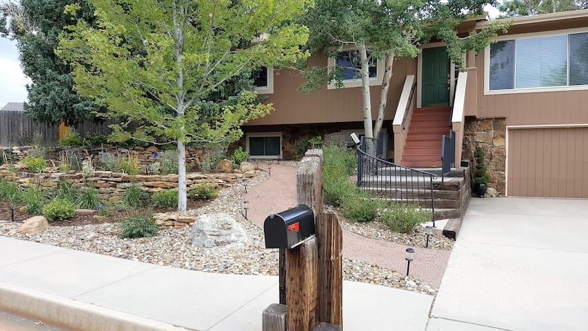 BingHaus  - Colorado Comfort 4U