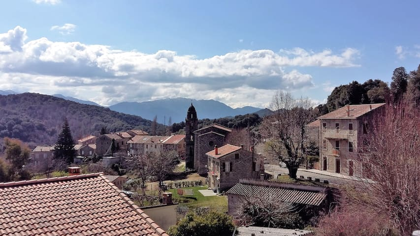 Maison en Corse - Campo - Rumah