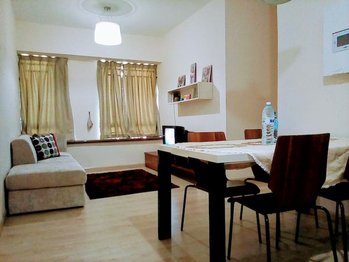 Cozy apartment in Telipok, Kota Kinabalu