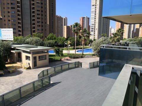 Apartamento vacacional Benidorm - Levante
