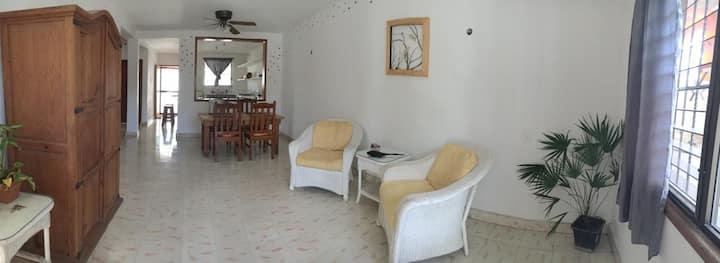 Habitacion Privada Mantarraya