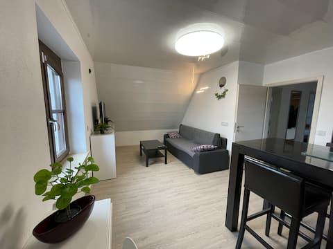 Modernes und zentrales Apartment an bester Lage