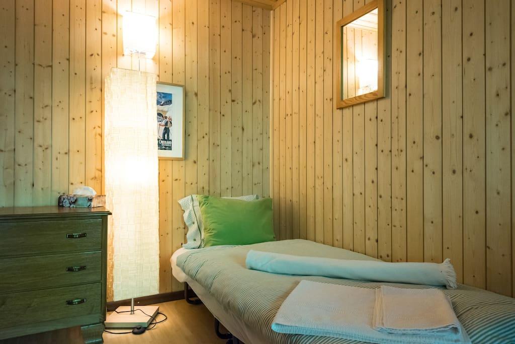 Chalet in pays d 39 enhaut d chambre louer 1 2p for Chambre a louer suisse