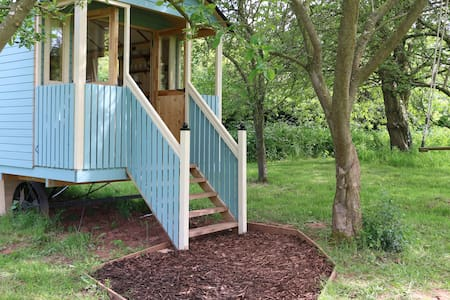 Orchard Cabin