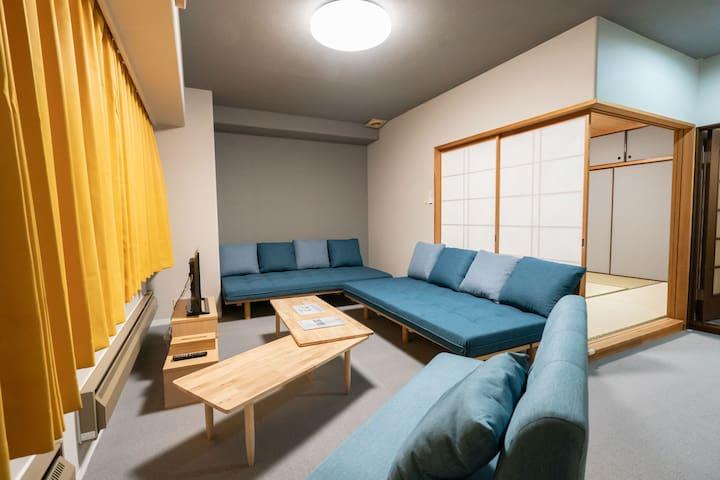 Angel Resort Yuzawa Room 417